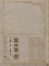 Serlio Book VI Plate 53 recto