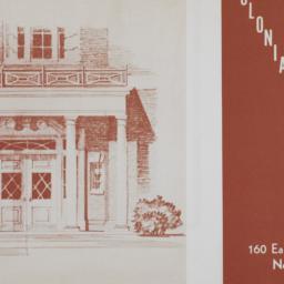 Colonial Hall, 160 E. 3 Street
