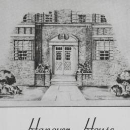 Hanover House, 325 E. 77 St...