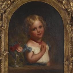 Portrait of Emma Parke Aver...