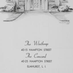 40-45 Hampton Street, Winth...