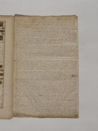 Serlio Book VI Plate 49 text recto