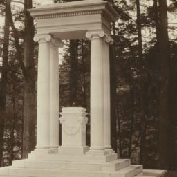 A. St. Gaudens Memorial