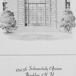434-56 Schenectady Avenue