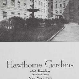 Hawthorne Gardens, 4867 Bro...