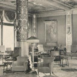 Main Lounge, Prince George ...