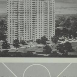 Cloverleaf Towers, 922 Metc...