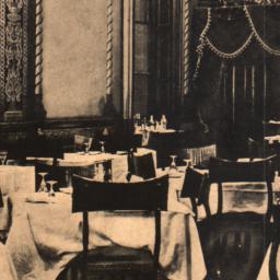 Café Royal, Gilsey House, N...