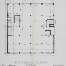 Centre Building, 64-70 W. 4...