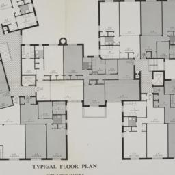 Perry House, 325 E. 201 Str...