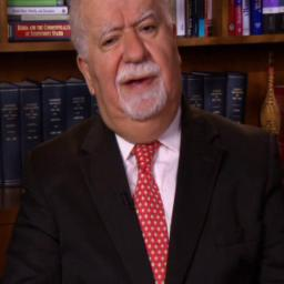 Vartan Gregorian at the Lib...