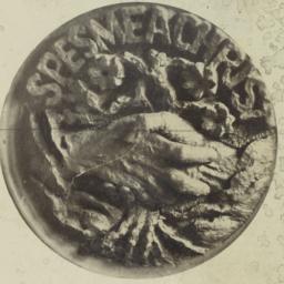 Antonius Bertramus, Strasbu...