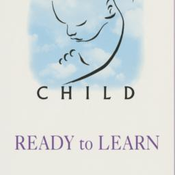 I Am Your Child: Ready to L...