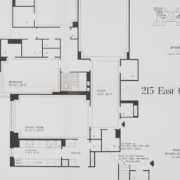 215 E. 68 Street, Apartment M