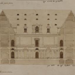 Serlio Book VI Plate 27