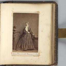 Miss Davenport Bromley