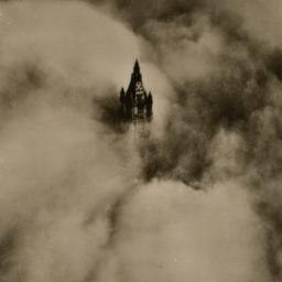Woolworth Tower (792 Feet H...