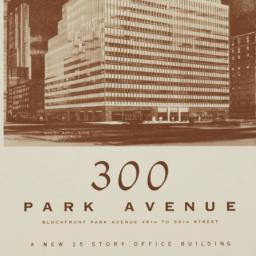 300 Park Avenue