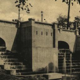 New Dam, Martling's Pond We...