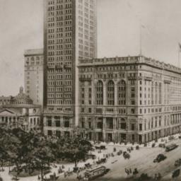 Metropolitan Life Building