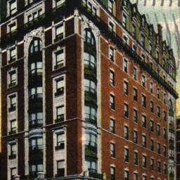 43 Fifth Avenue New York City