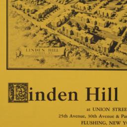 Linden Hill, Union Street A...