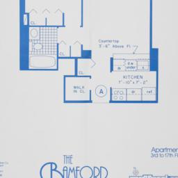 Bamford, 333 E. 56 Street, ...