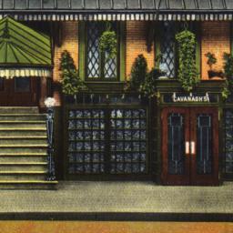 Cavanagh's Restaurant 258-2...