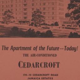 Cedarcroft, 170-10 Cedarcro...
