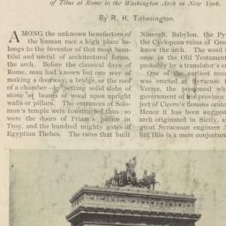 Arc de Triomphe de l'Etoile...