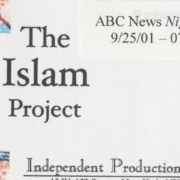 The     Islam Project (Mala...