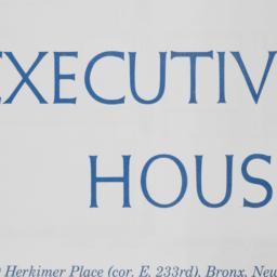 Executive House, 4200 Herki...
