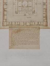 Serlio Book VI Plate 43 text recto