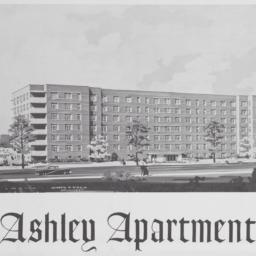 Ashley Apartments, 2364 E. ...