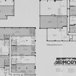 Armory, 529 W. 42 Street, 1...
