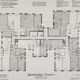 Bainbridge Towers, 2670 Bai...