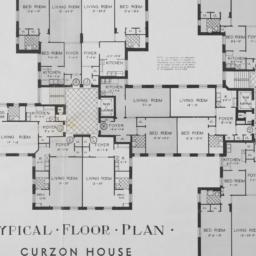Curzon House, 83-80 118 Str...