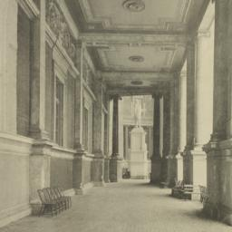 Loggia of the Electricity B...