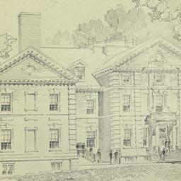Harvard Union [perspective]