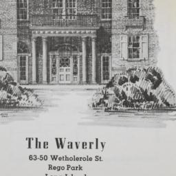 The     Waverly, 63-50 Weth...