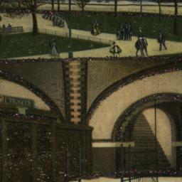 City Hall & Subway Station ...