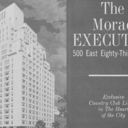 Morad Executive, 500 E. 83 ...