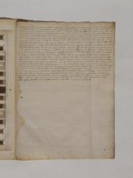 Serlio Book VI Plate 57 text recto