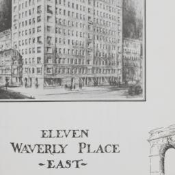11 Waverly Place East, Elev...