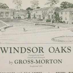 Windsor Oaks, Springfield B...