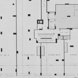 201 E. 62 Street, Plan Of F...