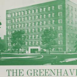 The     Greenhaven, 2754 Cl...