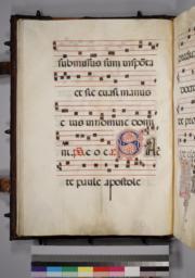 Leaf 035 - Verso