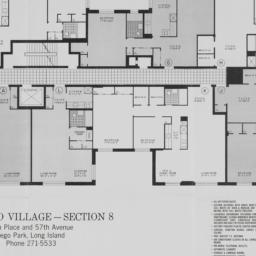 Sherwood Village - Section ...