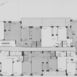201 E. 79 Street, Plan Of 2...
